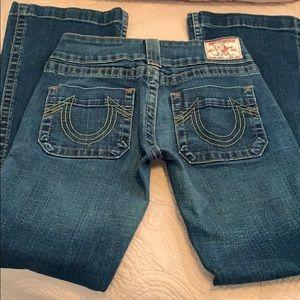 True Religion Sammy Jeans